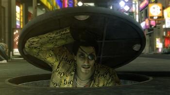 Screenshot5 - Yakuza Kiwami