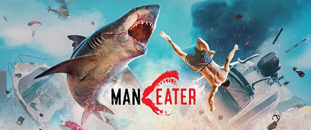 Auch mal Hai sein: Launch-Trailer zum Menschenfresser-Game Maneater