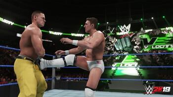 Screenshot10 - WWE 2K19