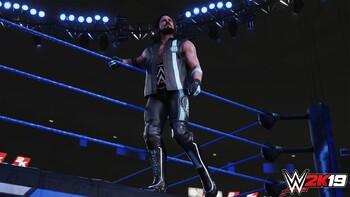 Screenshot2 - WWE 2K19
