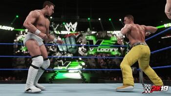 Screenshot4 - WWE 2K19