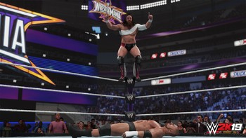 Screenshot7 - WWE 2K19