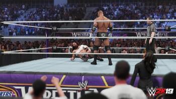 Screenshot9 - WWE 2K19