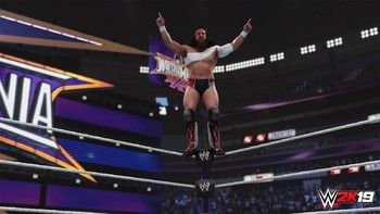 Screenshot8 - WWE 2K19