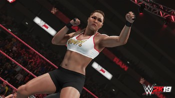 Screenshot3 - WWE 2K19 Digital Deluxe Edition
