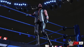 Screenshot2 - WWE 2K19 Digital Deluxe Edition