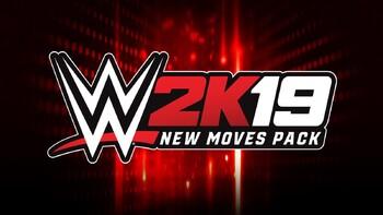 Screenshot1 - WWE 2K19 Season Pass