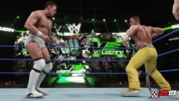 Screenshot6 - WWE 2K19 Season Pass