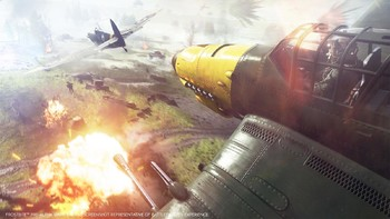 Screenshot5 - Battlefield V