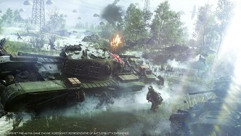 Screenshot7 - Battlefield V