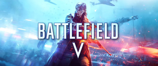 Battlefield 5's Battle Royale mode Firestorm is Available Now!