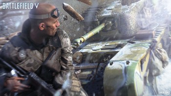 Screenshot4 - Battlefield V