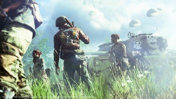 Screenshot6 - Battlefield V