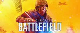 Battlefield V Year 2 Edition - The Pacific