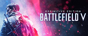 Battlefield V Definitive Edition