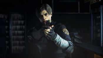 Screenshot4 - RESIDENT EVIL 2 / BIOHAZARD RE:2