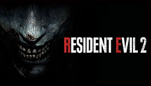 RESIDENT EVIL 2 / BIOHAZARD RE:2 gamesplanet.com