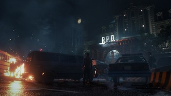Screenshot5 - RESIDENT EVIL 2 / BIOHAZARD RE:2