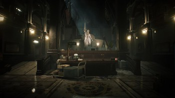 Screenshot7 - RESIDENT EVIL 2 / BIOHAZARD RE:2