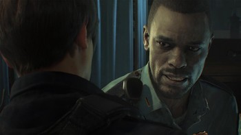 Screenshot1 - RESIDENT EVIL 2 / BIOHAZARD RE:2 Deluxe Edition