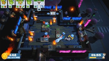 Screenshot2 - Overcooked! 2