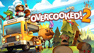 Overcooked! 2