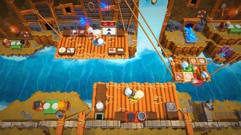 Screenshot1 - Overcooked! 2