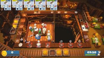 Screenshot6 - Overcooked! 2 - Too Many Cooks DLC