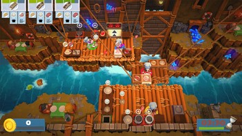 Screenshot1 - Overcooked! 2 - Too Many Cooks DLC