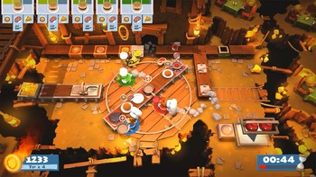 Screenshot3 - Overcooked! 2 - Too Many Cooks DLC