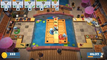 Screenshot7 - Overcooked! 2 - Too Many Cooks DLC