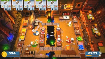 Screenshot8 - Overcooked! 2 - Too Many Cooks DLC