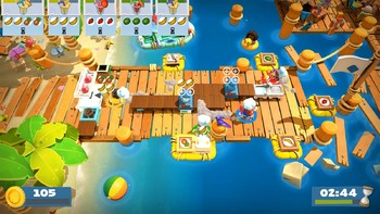 Screenshot2 - Overcooked! 2 - Surf 'n' Turf