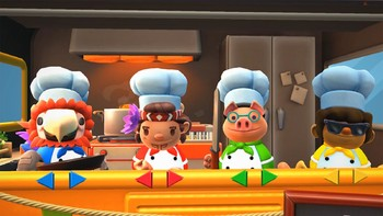Screenshot5 - Overcooked! 2 - Surf 'n' Turf