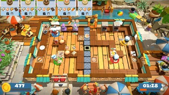 Screenshot8 - Overcooked! 2 - Surf 'n' Turf