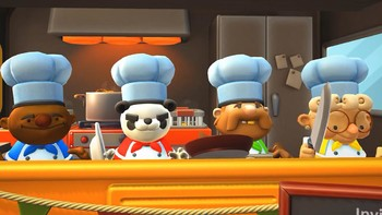 Screenshot1 - Overcooked! 2 - Campfire Cook Off