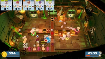 Screenshot1 - Overcooked! 2 - Night of the Hangry Horde