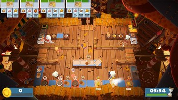 Screenshot3 - Overcooked! 2 - Carnival of Chaos