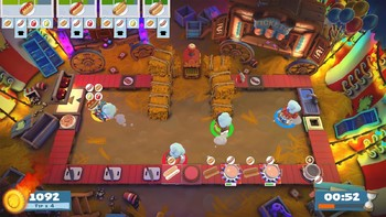 Screenshot4 - Overcooked! 2 - Carnival of Chaos