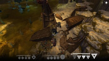Screenshot7 - We Are The Dwarves