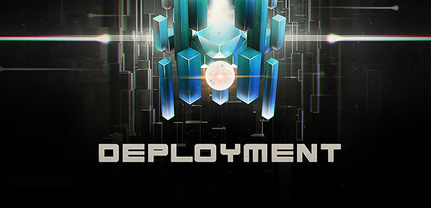 Deployment - Cover / Packshot
