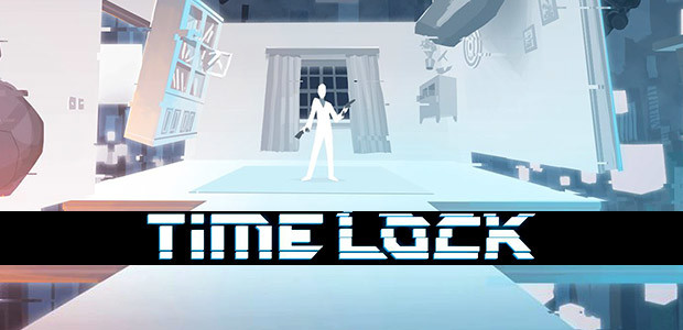 TimeLock VR - Cover / Packshot