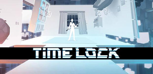 TimeLock VR - Cover / Packshot