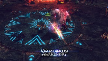 Screenshot10 - Warlords Awakening