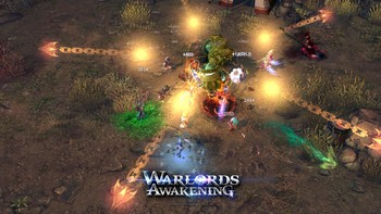 Screenshot5 - Warlords Awakening