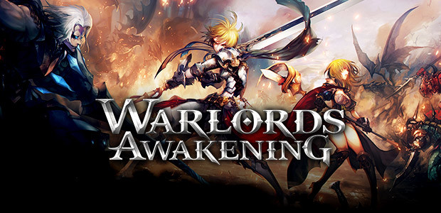 Warlords Awakening
