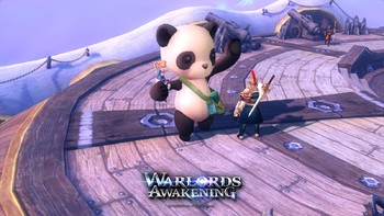 Screenshot2 - Warlords Awakening