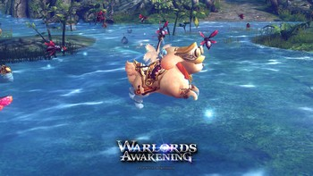 Screenshot6 - Warlords Awakening