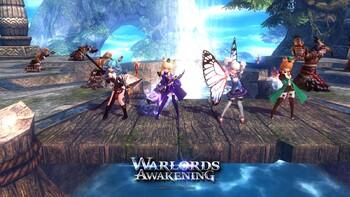 Screenshot7 - Warlords Awakening