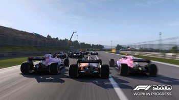 Screenshot1 - F1 2018